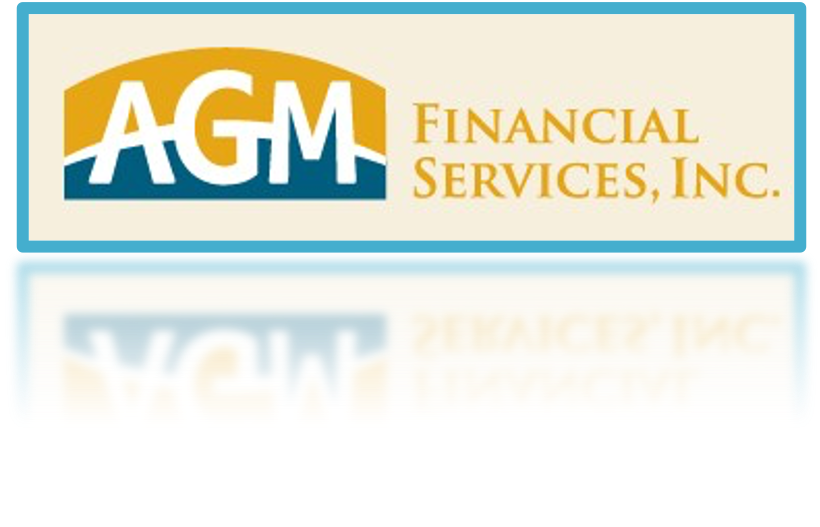 AGM Financial Services Diener School Sponsor