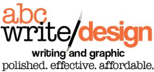 ABC Write & Design Logo Diener School Special Thanks