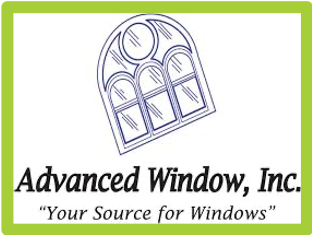 Adanced Window, Inc Logo Diener School Sponsor