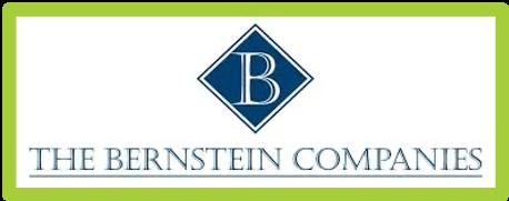 The Bernstein Companies Logo Diener School Sponsor