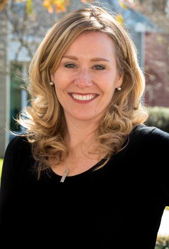 Kathy Chumas The Head of the Diener School