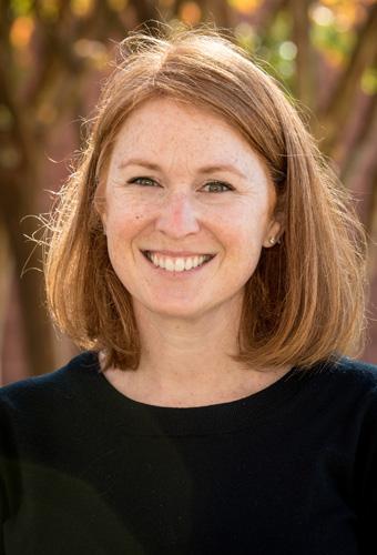 Katie Smith The Diener School Staff
