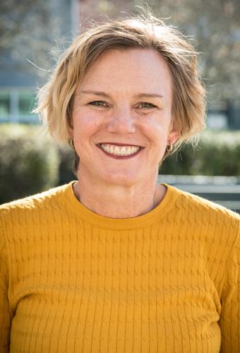 Kristine Manlove Casa The Diener School Staff