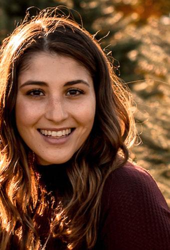 Abby Heitzenrater- Speech & Language Pathologist